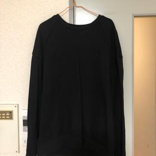 Y-3 - juun.j  オーバーサイズ スウェットシャツ
