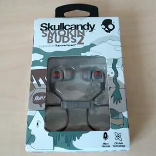 Skullcandy - Skullcandy スカルキャンディ SMOKIN'BUDS2