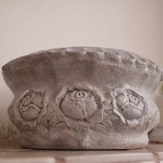 リメ鉢⑥(プランター)