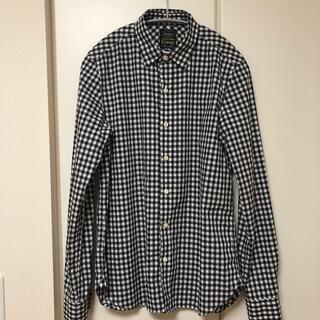 L'Appartement DEUXIEME CLASSE - THOMAS MASON♡シャツ01