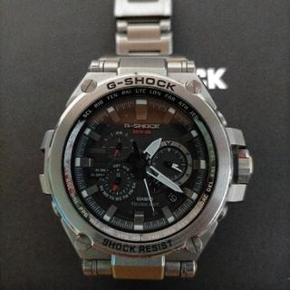 CASIO - G-SHOCK  MTG-S1000D-1AJF