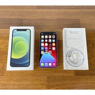 Apple - Apple iPhone 12 mini 64GB SIMフリー