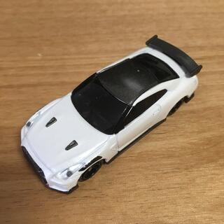 トミー(TOMMY)のトミカ GT-R 中古 箱なし(ミニカー)