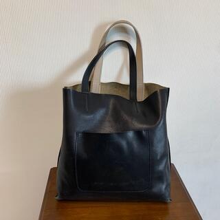 ユナイテッドアローズ(UNITED ARROWS)のアッシュペーフランス購入via Repubblicaハンドバッグ(トートバッグ)