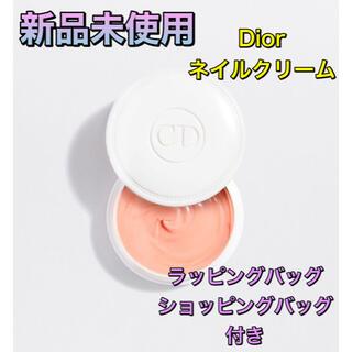ディオール(Dior)のDiorネイルクリーム(ネイルケア)
