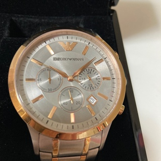 エンポリオアルマーニ(Emporio Armani)のアルマーニ 腕時計(腕時計(アナログ))