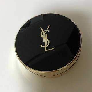 Yves Saint Laurent Beaute - イヴ・サンローラン♡︎アンクルドポールクッション