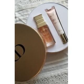 Christian Dior - 【最高級ライン♥️23,467円分】Diorプレステージ ラグジュアリーサンプル