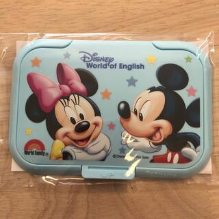 Disney - Bitatto 貼ってはがせるウェットシートフタ