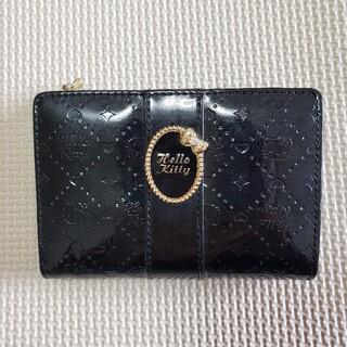 ハローキティ(ハローキティ)のHELLO KITTY 折り財布(財布)