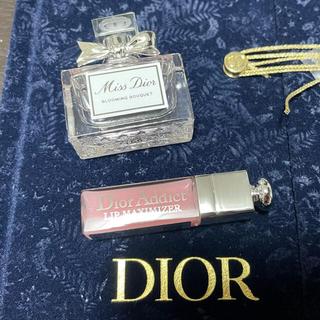 Dior - Dior ミスディオールブルーミングブーケ リップマキシマイザー