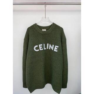 celine -  大人気 celine  セーター
