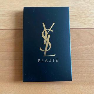 イヴサンローランボーテ(Yves Saint Laurent Beaute)のイブサンローラン 鏡(ミラー)