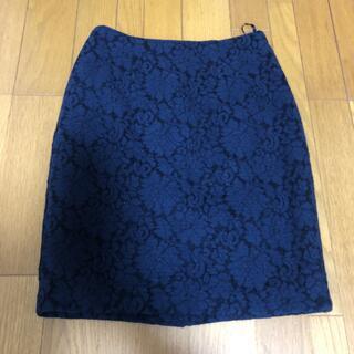 ナチュラルビューティーベーシック(NATURAL BEAUTY BASIC)のスカート(ミニスカート)