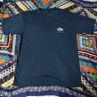 mont bell - montbell Tシャツ