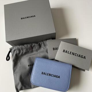 Balenciaga - BALENCIAGA 財布 ミニウォレット