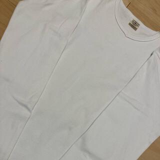 アヴィレックス(AVIREX)のAVIREXロンT(Tシャツ/カットソー(七分/長袖))