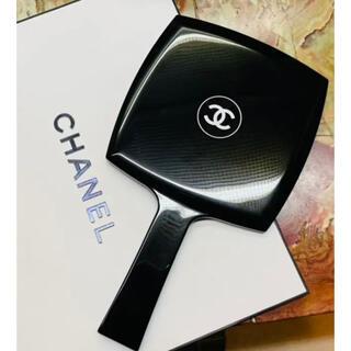 CHANEL - 〈新品・未使用〉シャネル ノベルティ ミラー 鏡 CHANEL 正規品