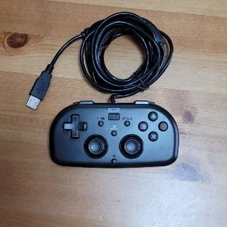 PS4 コントローラー HORI ホリ