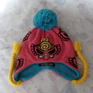 HYSTERIC MINI - ニット帽