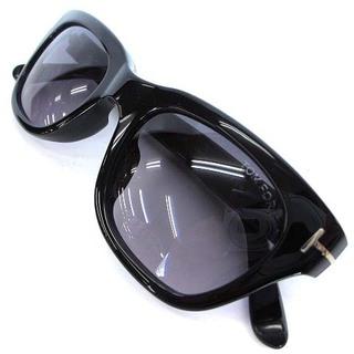 トムフォード(TOM FORD)のトムフォード Snowdon TF237-F サングラス ウェリントン 黒(サングラス/メガネ)