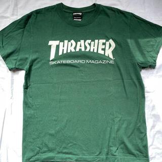 THRASHER - スラッシャー Tシャツ