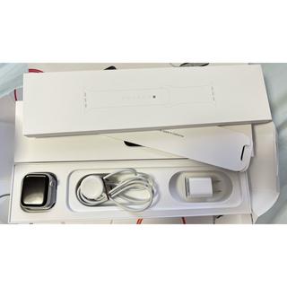 Apple Watch - Apple Watch series5 GPSモデル 40mm