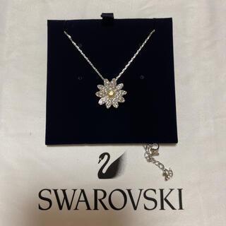 SWAROVSKI - スワロフスキー ネックレス 未使用