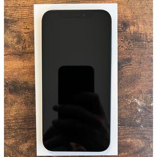 Apple - iPhone12 64GB ブラック