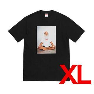 Supreme - XLサイズ Supreme Rick Rubin Tee ブラック