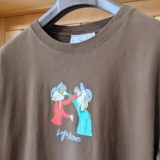 ビームス(BEAMS)のLEFTALONE レフトアローンロンT長袖(Tシャツ/カットソー(七分/長袖))