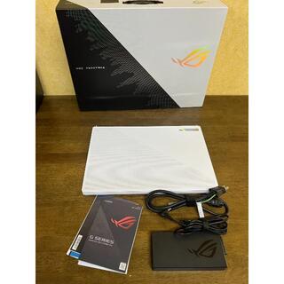 ASUS - ゲーミングPC ASUS ROG Zephyrus G15  RTX3070