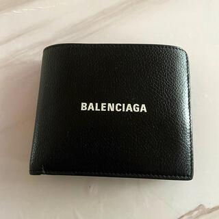 Balenciaga - バレンシアガ メンズ 二つ折り財布
