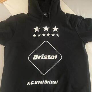 F.C.R.B. - FCRB ブリストル FC real Bristol パーカー フーディー