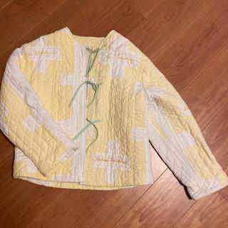 Ron Herman - swell vintage キルトジャケット