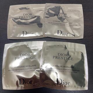 ディオール(Dior)のDior プレステージ クレンジング 洗顔料(洗顔料)