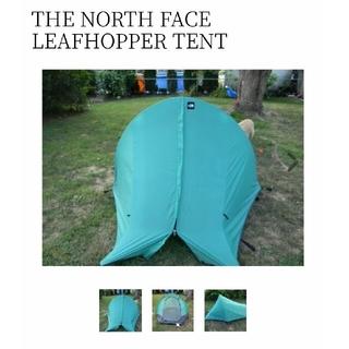 ザノースフェイス(THE NORTH FACE)のThe North Face Leafhopper Tent(テント/タープ)