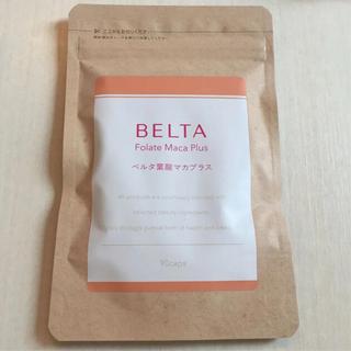 ベルタ葉酸マカプラス サプリメント 90粒 ☆賞味期限最新☆