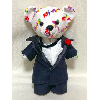Kis-My-Ft2 - キスマイベア衣装 ドン ジュアン風スーツ