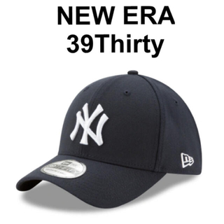 NEW ERA - ニューエラ ヤンキース 39THIRTY L-XL 常田大希着用