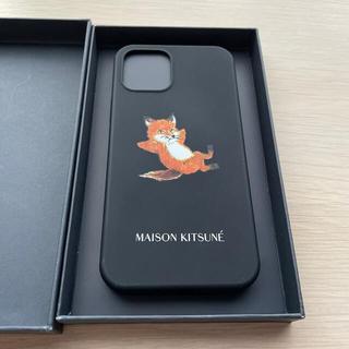 MAISON KITSUNE' - メゾンキツネ iPhone12 / 12pro ケース
