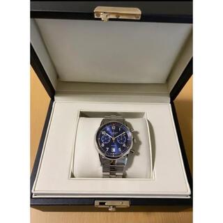 ティファニー(Tiffany & Co.)のティファニー CT60 クロノグラフ TIFFANY&Co. CT60(腕時計(アナログ))