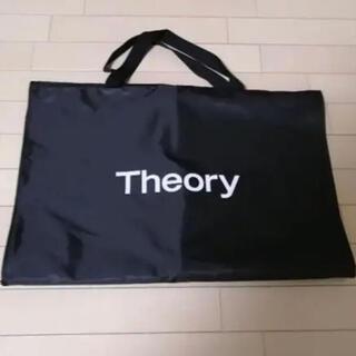 theory - セオリー コートカバー ジャケットカバー