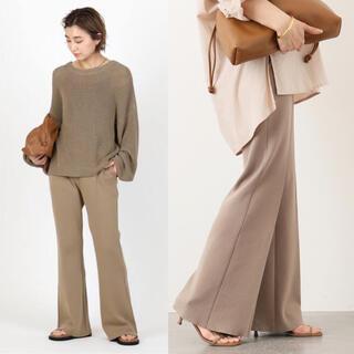 DEUXIEME CLASSE - 今季 定価47500- Deuxieme Classe beauty パンツ