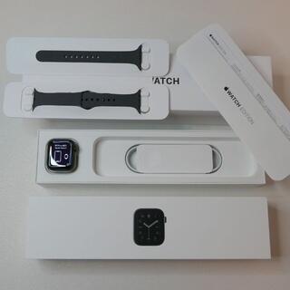 Apple Watch - Apple Watch Edition Series6 チタニウム