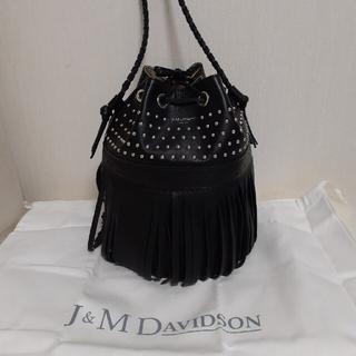 J&M DAVIDSON - J&M DAVIDSON カーニバル スタッズ 黒