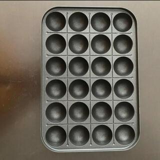 新品 ブルーノ コンパクト用 たこ焼きプレート