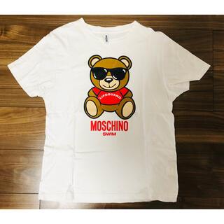 モスキーノ(MOSCHINO)の☆MOSCHINO☆Tシャツ☆(Tシャツ/カットソー(半袖/袖なし))
