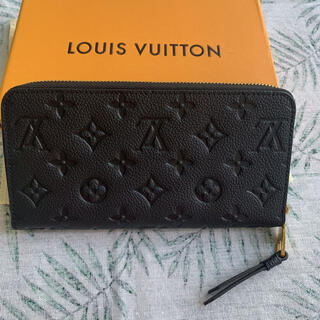 LOUIS VUITTON -   ジッピー・ウォレット