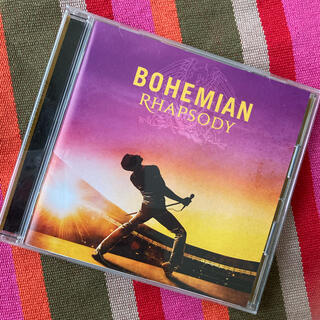 BOHEMIAN RHAPSODY CD(映画音楽)